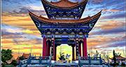 منحصربفردترین سفر را با تور چین تجربه کنید