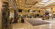 بهترین هتلهای کیش را در کیش تجربه کنید