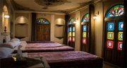 لیست هتل های شیراز با بهترین قیمت
